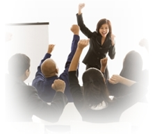 In-house Assertiveness Training for Finance training