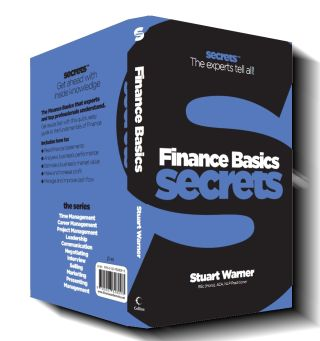 Finance Basics Secrets Cover