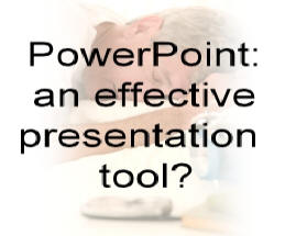 PowerPoint for Presentations Course includes