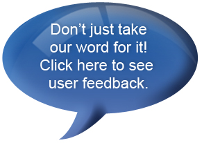 see users feedback on our online courses