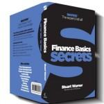 Finance Basics Secrets Cover